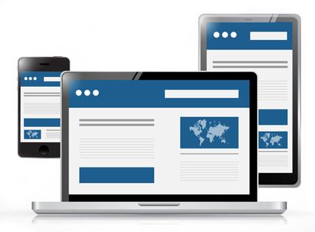 SEO Freakz web design
